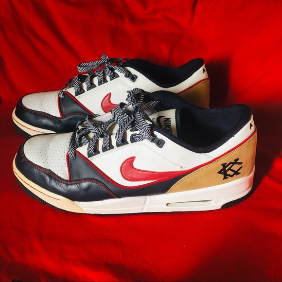 Nike Other - Men's Nike Air Assault Low Untold Truth (12)